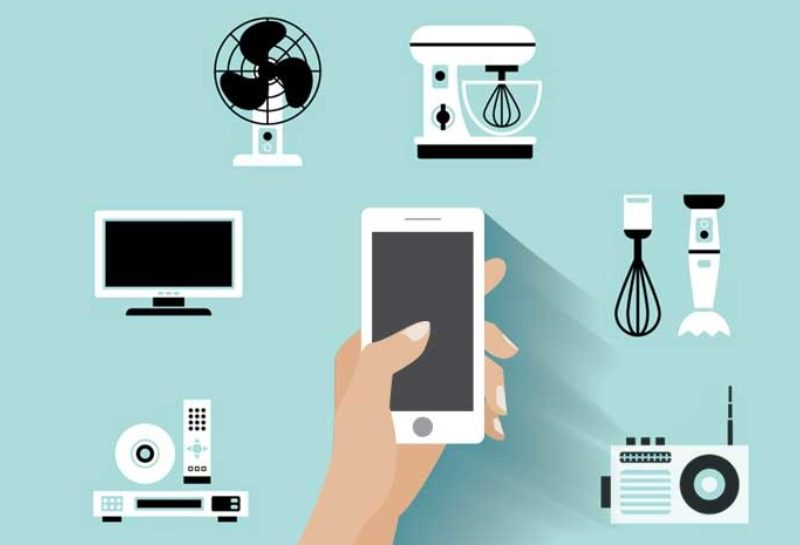 smart devices importance in health