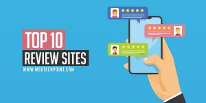 top 10 review sites
