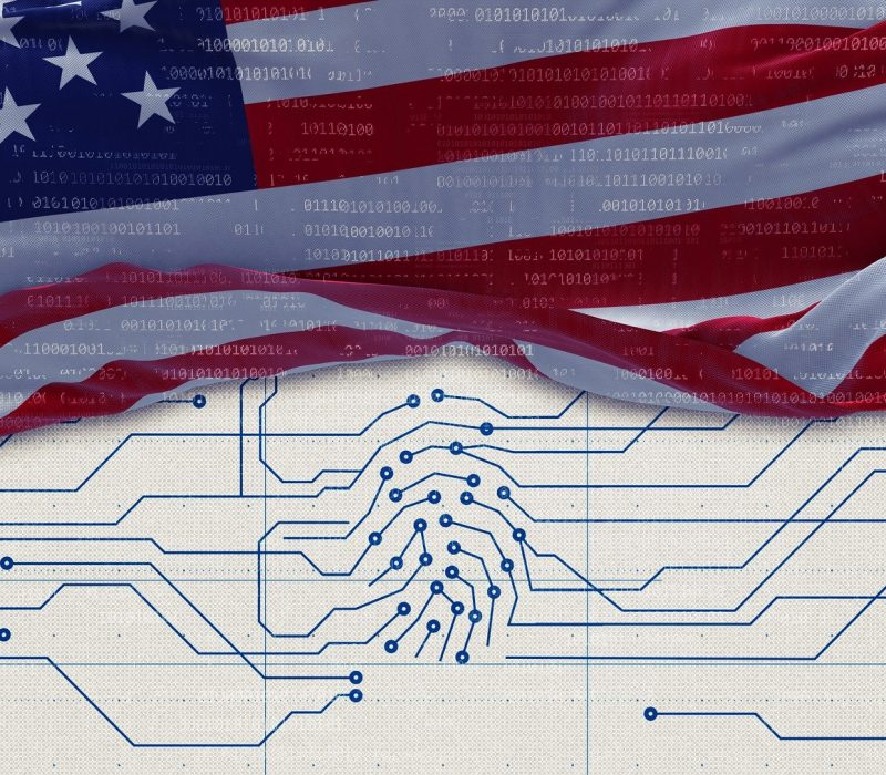 Cybersecurity USA