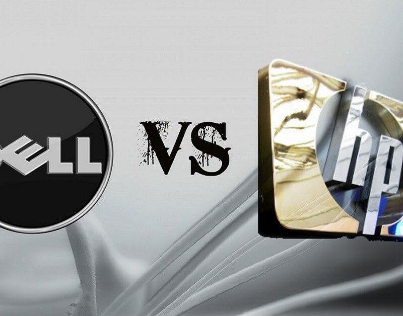 HP vs Dell