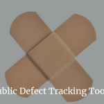 Public Defect Tracking Tool